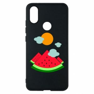 Phone case for Xiaomi Mi A2 Watermelon