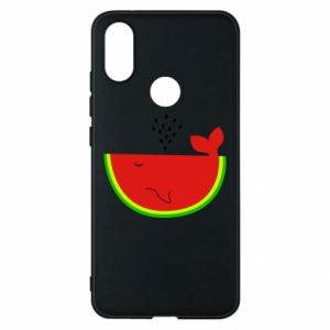 Xiaomi Mi A2 Case Watermelon