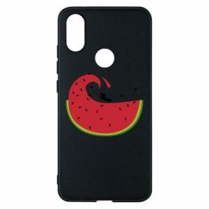 Xiaomi Mi A2 Case Watermelon