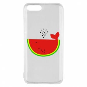 Xiaomi Mi6 Case Watermelon