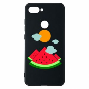 Phone case for Xiaomi Mi8 Lite Watermelon