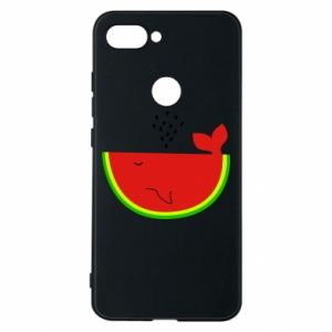 Xiaomi Mi8 Lite Case Watermelon