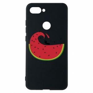 Xiaomi Mi8 Lite Case Watermelon