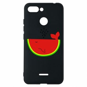 Xiaomi Redmi 6 Case Watermelon