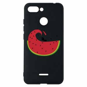 Xiaomi Redmi 6 Case Watermelon