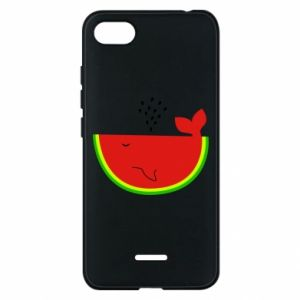 Xiaomi Redmi 6A Case Watermelon