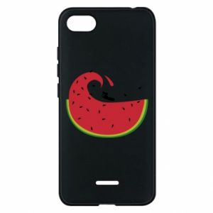 Xiaomi Redmi 6A Case Watermelon