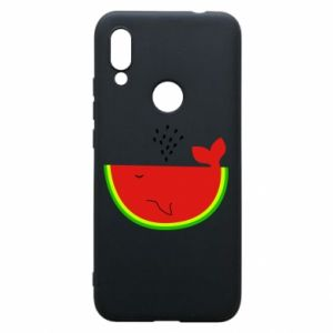 Xiaomi Redmi 7 Case Watermelon