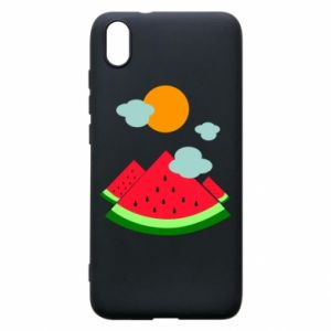 Phone case for Xiaomi Redmi 7A Watermelon