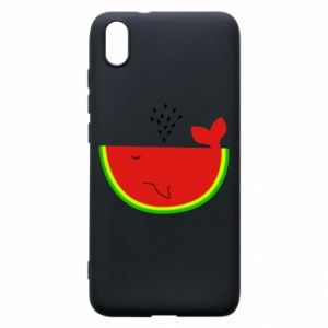 Xiaomi Redmi 7A Case Watermelon