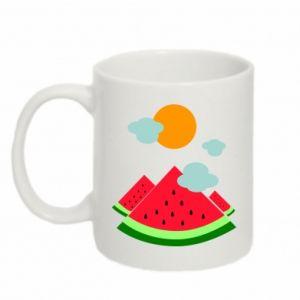 Mug 330ml Watermelon