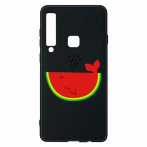 Samsung A9 2018 Case Watermelon