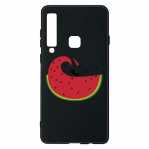 Phone case for Samsung A9 2018 Watermelon