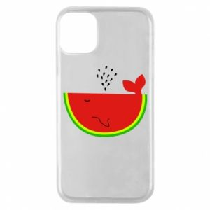 iPhone 11 Pro Case Watermelon