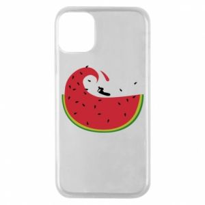 Phone case for iPhone 11 Pro Watermelon