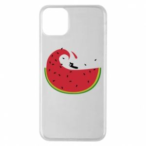 Phone case for iPhone 11 Pro Max Watermelon