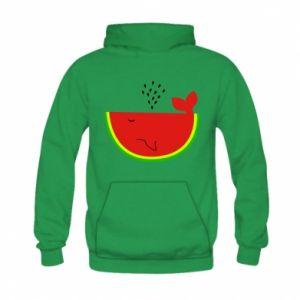Kid's hoodie Watermelon