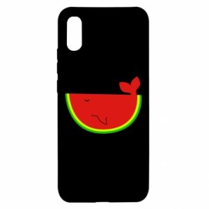 Xiaomi Redmi 9a Case Watermelon