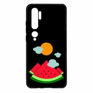 Xiaomi Mi Note 10 Case Watermelon