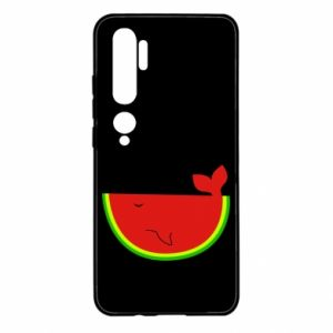 Xiaomi Mi Note 10 Case Watermelon