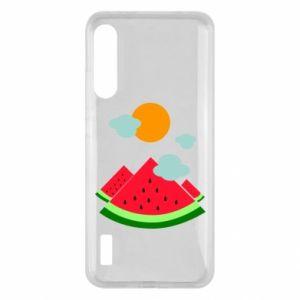 Xiaomi Mi A3 Case Watermelon