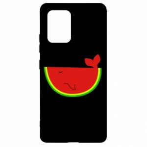 Samsung S10 Lite Case Watermelon