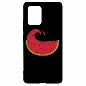 Samsung S10 Lite Case Watermelon