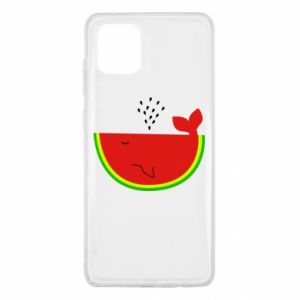 Samsung Note 10 Lite Case Watermelon