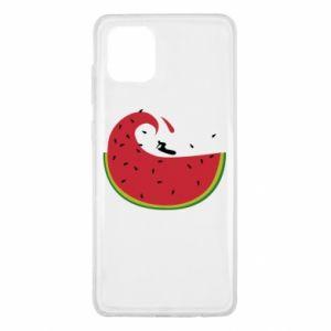 Samsung Note 10 Lite Case Watermelon