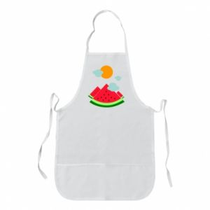 Apron Watermelon