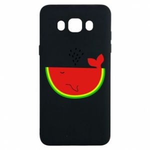 Samsung J7 2016 Case Watermelon