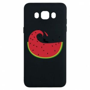 Samsung J7 2016 Case Watermelon