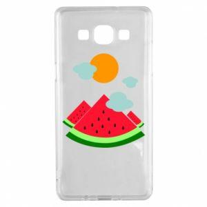 Samsung A5 2015 Case Watermelon