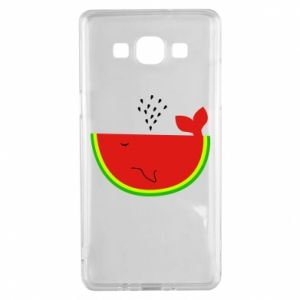Samsung A5 2015 Case Watermelon
