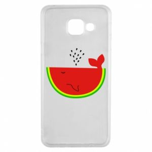 Samsung A3 2016 Case Watermelon