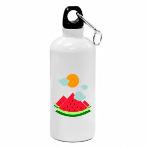 Water bottle Watermelon