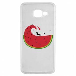 Samsung A3 2016 Case Watermelon