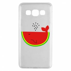 Samsung A3 2015 Case Watermelon