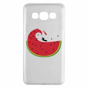 Samsung A3 2015 Case Watermelon