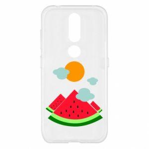 Nokia 4.2 Case Watermelon