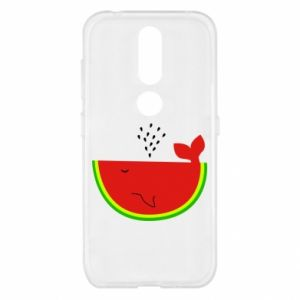 Nokia 4.2 Case Watermelon