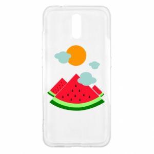 Nokia 2.3 Case Watermelon