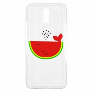 Nokia 2.3 Case Watermelon