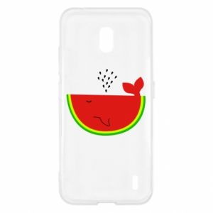 Nokia 2.2 Case Watermelon