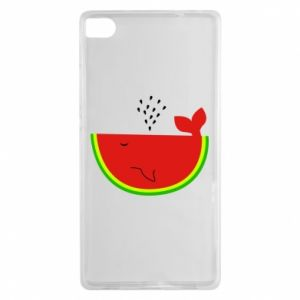 Huawei P8 Case Watermelon