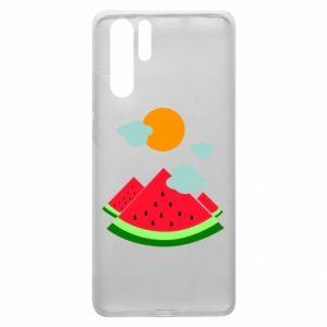 Huawei P30 Pro Case Watermelon