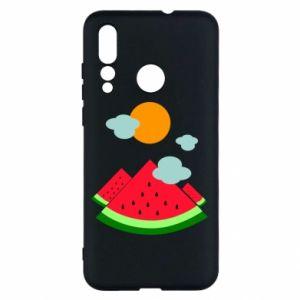 Huawei Nova 4 Case Watermelon