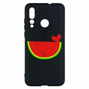 Huawei Nova 4 Case Watermelon