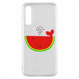 Huawei P20 Pro Case Watermelon