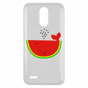 Lg K10 2017 Case Watermelon